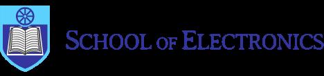 School of Electronics